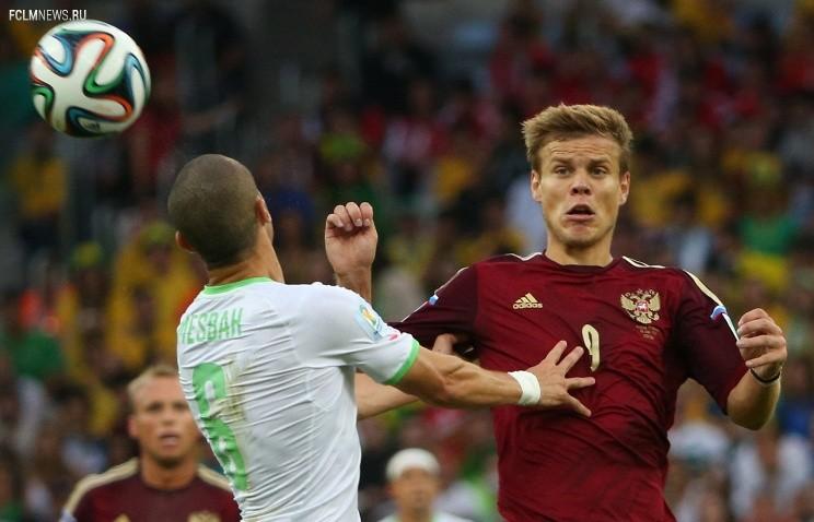 Бышовец: чемпионат мира стал для сборной России турниром неиспользованных возможностей