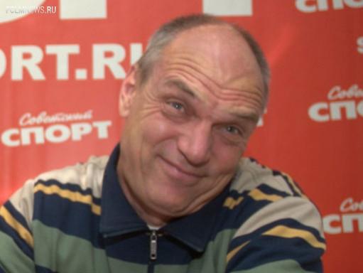 Александр Бубнов: Какой там полуфинал?! Настолько люди оторвались от реальности