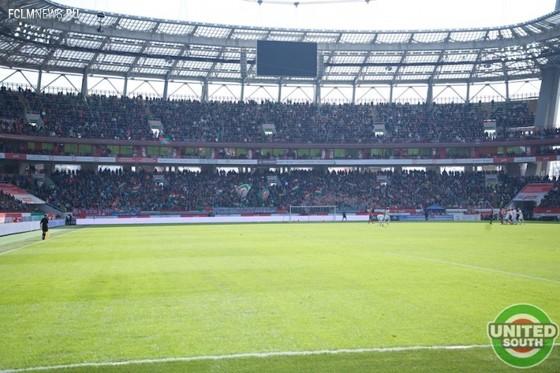 Итоги сезона 2013/14, отчет United South (фото, видео)