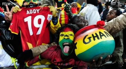 ЧМ 2014. Гана уступила США