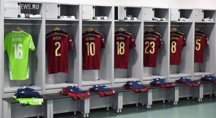Лучший у россиян – Алан Дзагоев: Оценки игрокам российской сборной