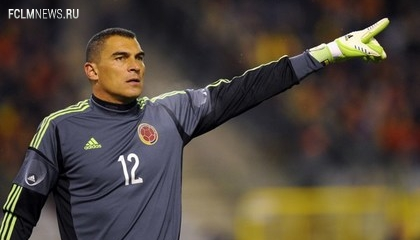 Самому возрастному футболисту на ЧМ-2014 исполнилось 43 года