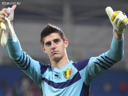 Бельгия пробилась в четвертьфинал чемпионата мира