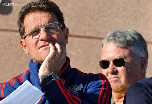 Какой он - тренер-мечта для сборной России?