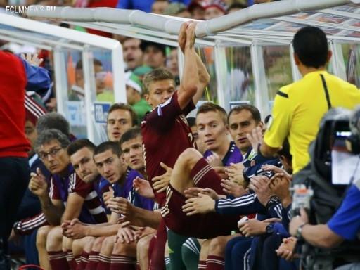 Максим Галкин: Трудно нам с неправильным футболом и правильным кино