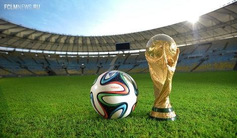 Лучшие из лучших сыграют в 1/4 финала чемпионата мира по футболу