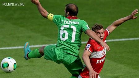 «Рубин» и «Спартак» начнут новый сезон на два дня раньше