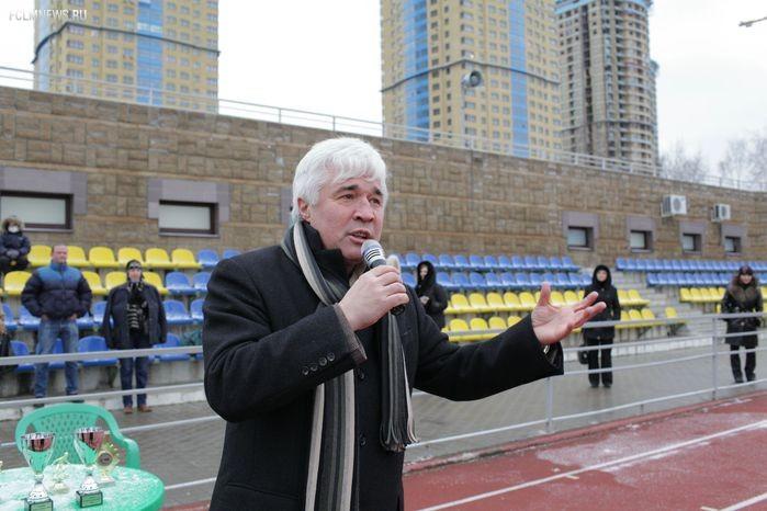 Евгений Ловчев: Легионеры должны быть на три головы сильнее россиян
