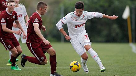 «Локомотив» сыграет с тремя немецкими клубами