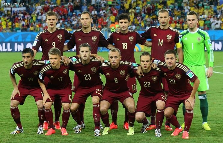 Сборная России не будет проводить товарищеский матч в августе