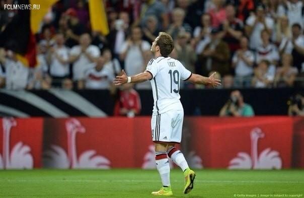Германия - чемпион мира 2014!
