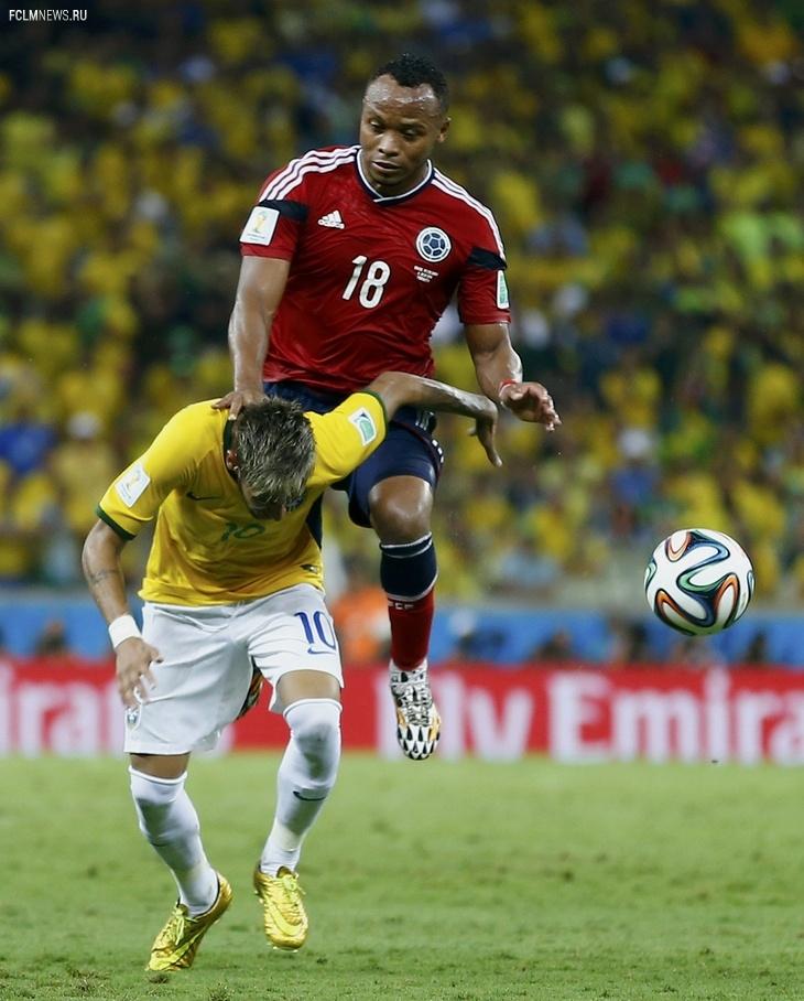 10 моментов, благодаря которым мы навсегда запомним этот чемпионат мира