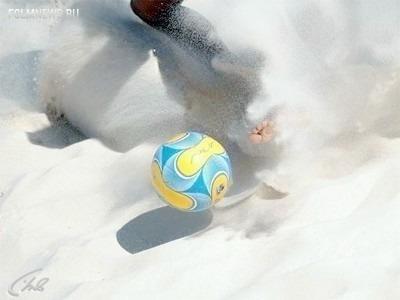 Пляжный Локо сыграет с ЦСКА сегодня!