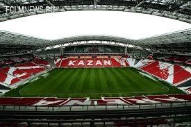 «Казань-арена» откроется матчем «Рубин» — «Локомотив»