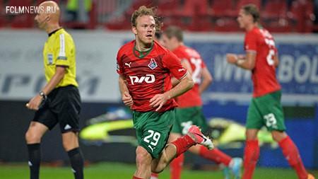 Виталий Денисов: Сборы сборами — настоящий футбол впереди