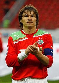 «Локомотив» ждет, когда Лоськов завершит карьеру