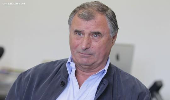 Анатолий Бышовец: с игроками уровня Диарра и Буссуфа должны работать тренеры определённой категории