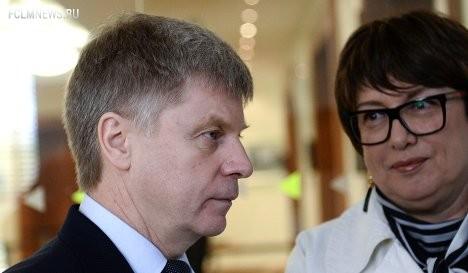 """Смородская считает, что Толстых и """"Ростову"""" не стоит выяснять отношения в прессе"""