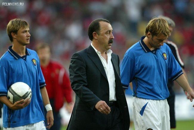 Валерий ГАЗЗАЕВ, бывший главный тренер сборной России, член объединения отечественных тренеров: