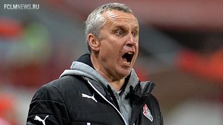 Тренеры РФПЛ. Часть четвертая. Основной состав