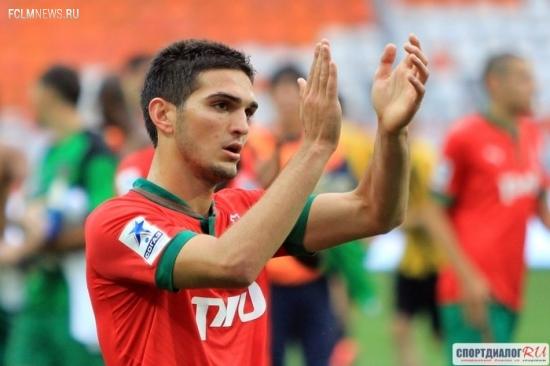 Оздоев: в любом случае не вернусь в «Локомотив»