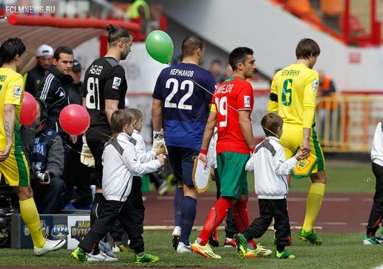 Анализ неудач Локомотива в сезоне 2013/2014