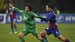 ЦСКА приглашает Еременко  на зарплату 2,2 миллиона евро в год