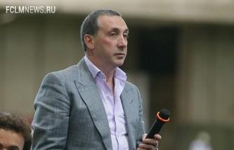 Бюро исполкома РФС попросило комитет по этике дать оценку поведению президента ЦСКА Гинера