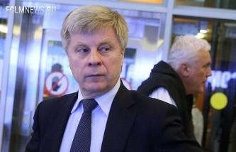 Глава РФС Николай Толстых призвал президента ЦСКА Евгения Гинера быть сдержаннее в оценках