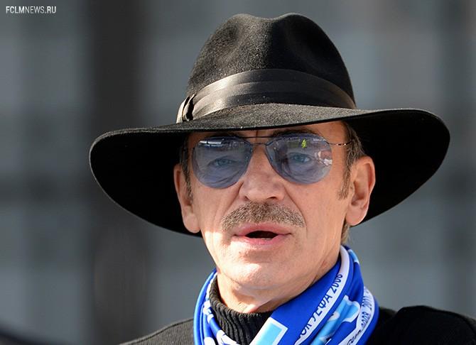 Полная шляпа. Почему Михаил Боярский убивает русский футбол