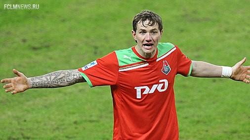 Павлюченко: содержанием игры с «Ростовом» не очень довольны