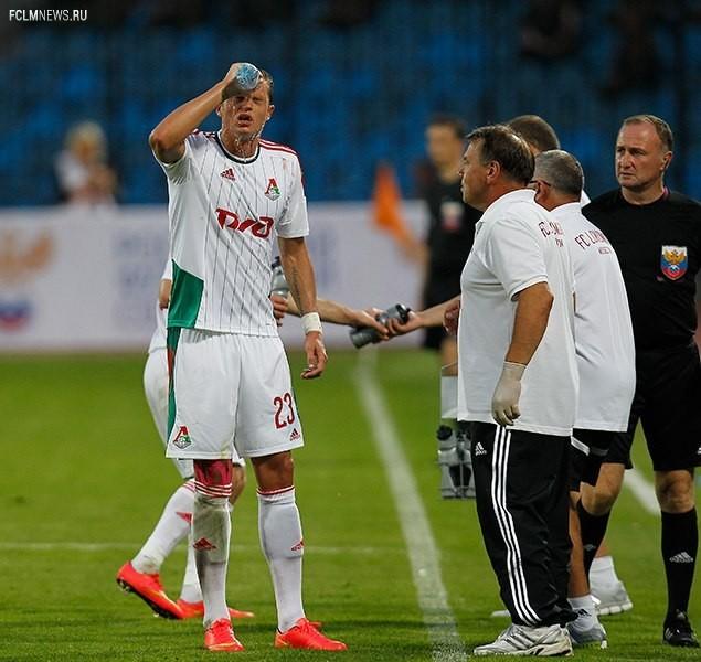"""Дмитрий Тарасов: """"Мне было больно там, где всем мужчинам больно"""""""