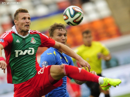Евгений Ловчев: «Локо» будто вернулся на два года назад