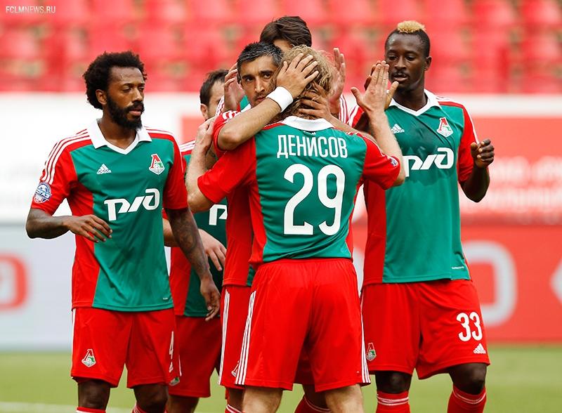 Выбираем лучшего игрока в матче с ФК Ростов!