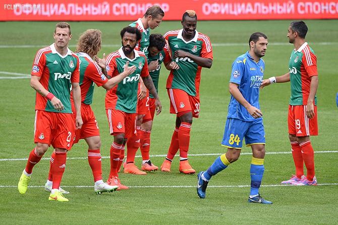 Построй паровоз. 6 черт нового «Локомотива»