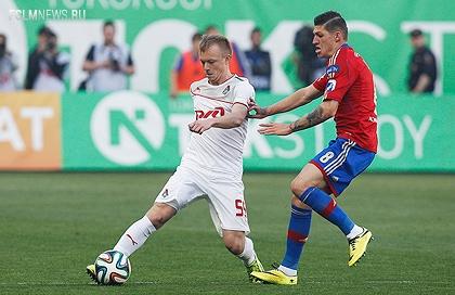 Ренат Янбаев: «В свой день рождения буду прятаться от команды на базе»