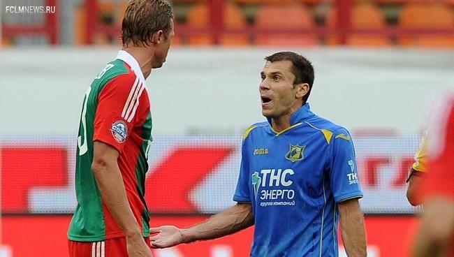 Тарасое и Калачев
