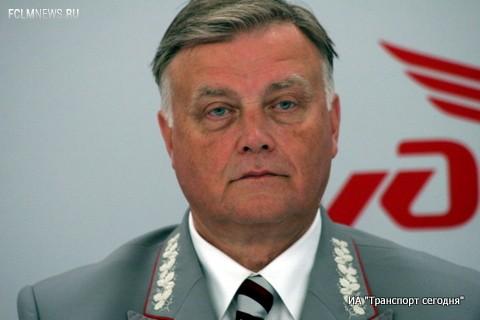 Медведев назначил Якунина главой РЖД еще на три года