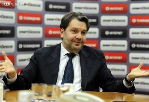 """Бывший член совета директоров """"Анжи"""" Ткаченко: Думаю, Диарра покинет """"Локо"""", а Буссуфа останется"""