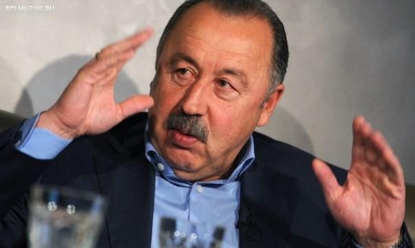 Газзаев предложил расширить Премьер-Лигу до 18 клубов