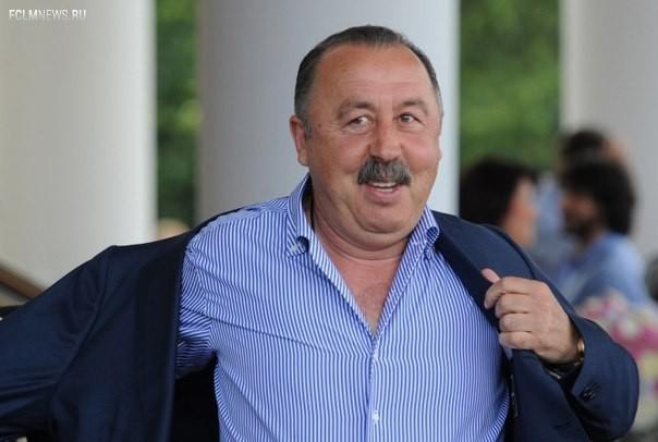 Газзаев: лимита на легионеров быть не должно