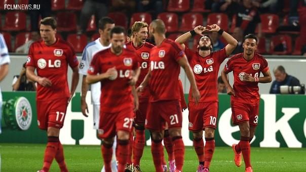 «Арсенал», «Атлетик», «Байер» и «Мальме» сыграют в групповой стадии ЛЧ