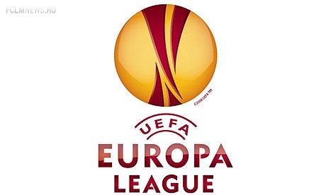 Лига европы УЕФА эмблема
