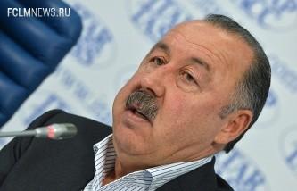 Валерий Газзаев предложил отменить лимит на легионеров в российском футболе