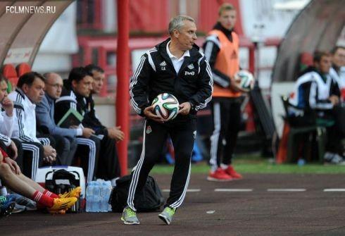 """Руслан Пименов: """"Кучук заслужил право на ошибку"""""""