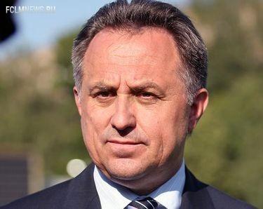 Виталий Мутко: Калининград и Екатеринбург вызывают вопросы