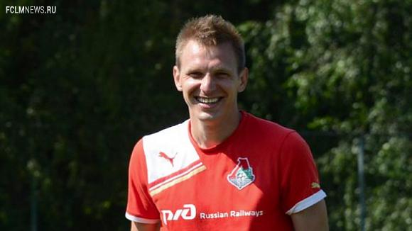 Ян Тигорев: Об отставке Кучука нам не сообщали