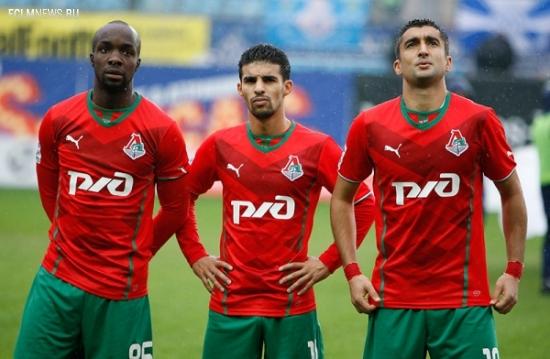 Диарра и Буссуфа отказались вернуться в «Локомотив», переговоры зашли в тупик