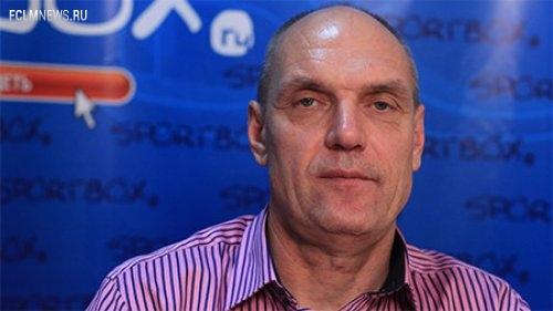 Александр Бубнов: Вся атака «Локо» набрала ТТД меньше одного Данни