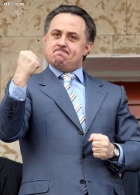 Виталий Мутко: «Альтернативы сокращению лимита нет и не будет. Надо успокоиться всем, а то раздискутировались»